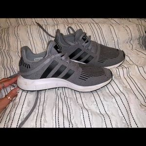(Adidas) Swift Tennis Shoes